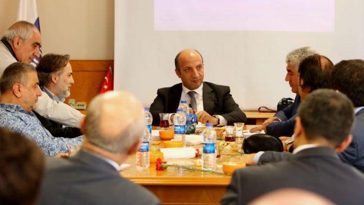 """""""Seçim sonuçları milletimizin AK Parti'ye güveninin ifadesidir"""""""