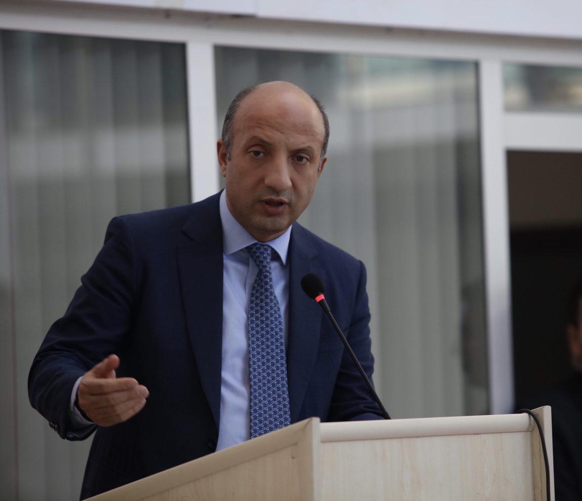 """Mücahit Arslan: """"Yeni sistemde Cumhurbaşkanı hâkim karşısına çıkarılabilecek"""""""