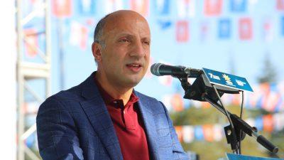 """""""Türkiye'yi kimse denklemden çıkaramaz, yok sayamaz"""""""